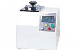 metallographic specimen Point Machine
